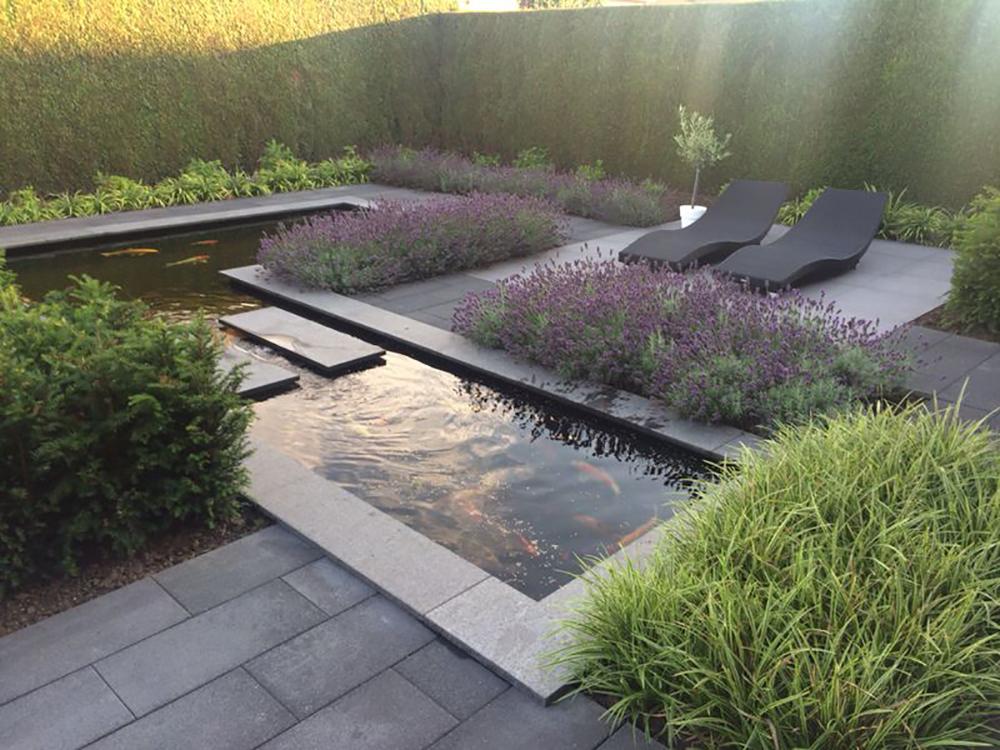 Sfeerimpressie tuin ontwerp 0034 jpg terborg projecten - Tuin exterieur ontwerp ...
