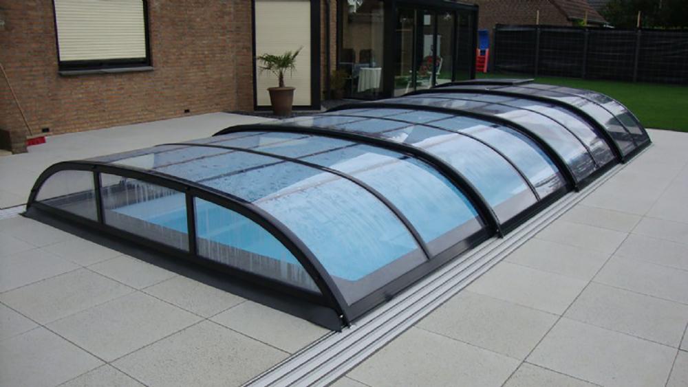 Zwembad overkapping 0014 jpg terborg projecten for Zwembad overkapping