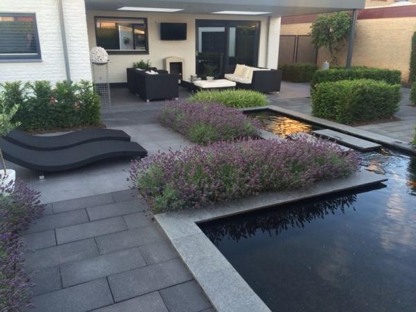 Sfeerimpressie tuin ontwerp 0025 jpg terborg projecten - Tuin ontwerp exterieur ontwerp ...