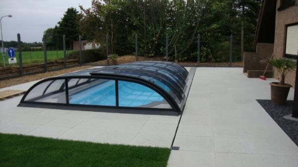 Zwembad overkapping 0012 jpg terborg projecten for Zwembad overkapping